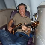 Playing on the plane